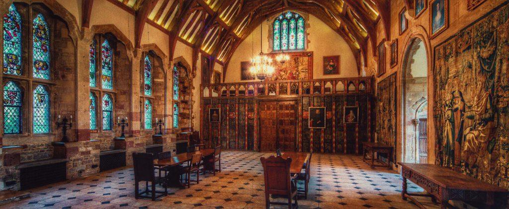 Berkeley-castle-Hall