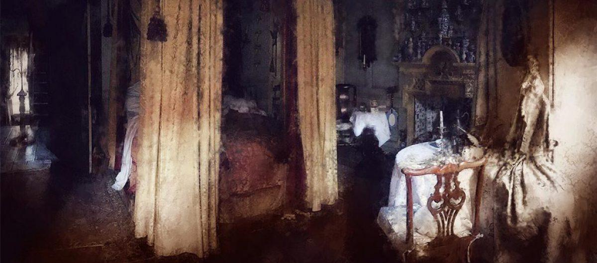 Dennis-Sever's-House-bedroom