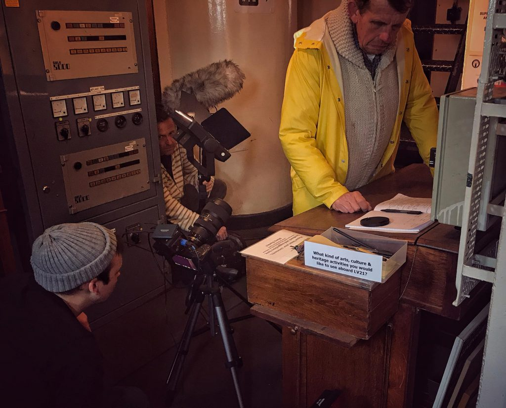 Filming-the-paperwork-signing
