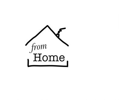 From Home final logo