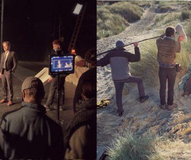 Sam Greta Filming website